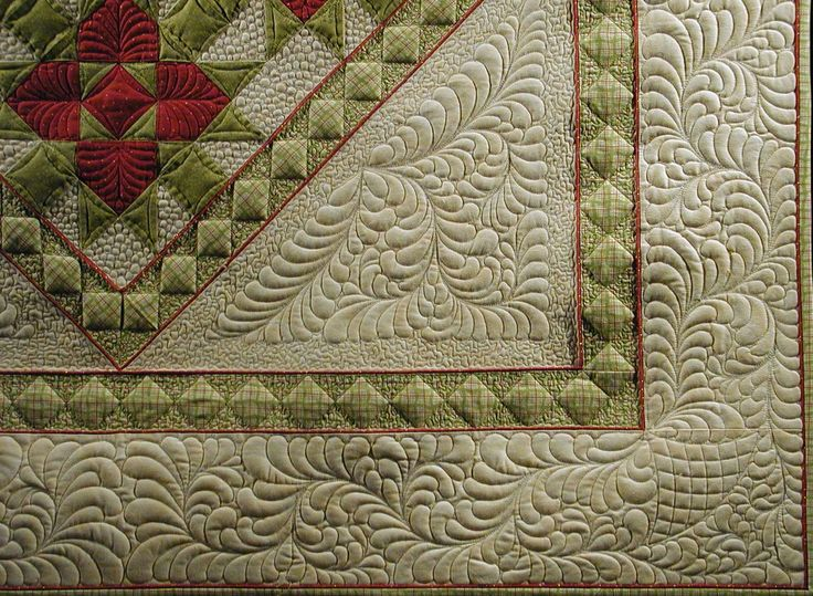 Snap Quilt Border Ideas Machine Quilting Beautiful Borders A