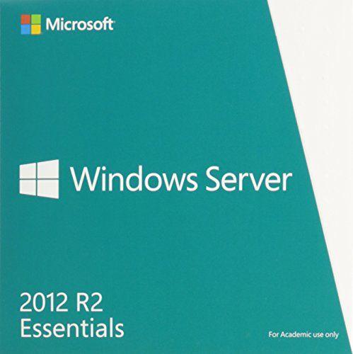 Microsoft Windows Server Essentials 2012 R2 64 Bit English AE DVD, 2016 Amazon Top Rated Networking & Servers  #Software