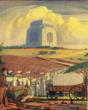Pretoria Voortrekker Monument