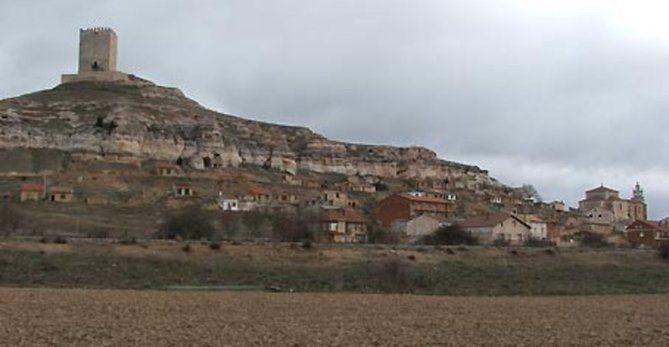 El Camino del Cid (III)