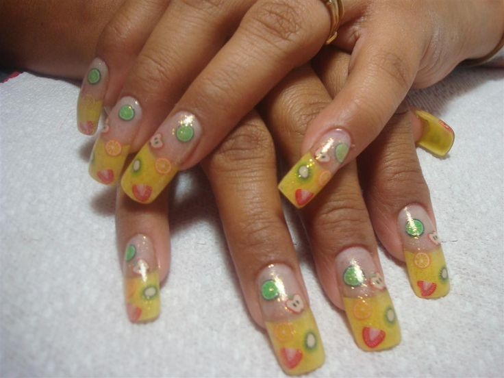 pro nails nail design ideas 2015 - Nail Design Ideas 2015