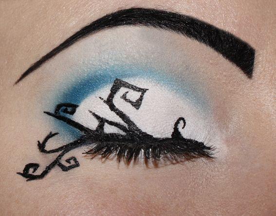 Corpse Bride – Idea Gallery - Makeup Geek