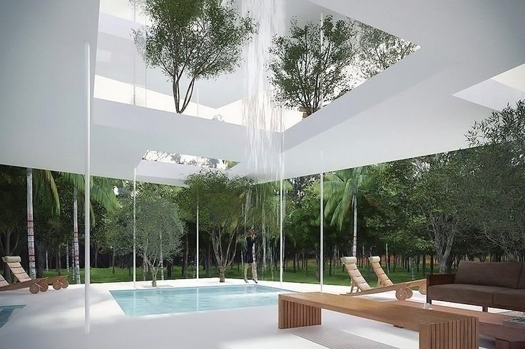 Arquiteto Sou Fujimoto constrói primeira casa no Brasil | arktalk