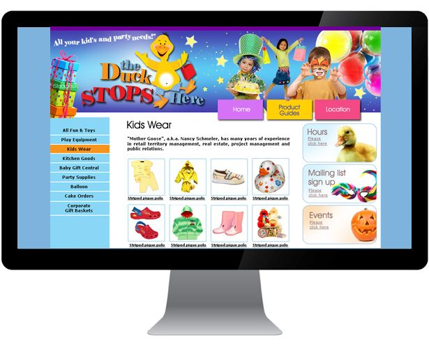 Professional Brand Development to Demonstrate that your Children's Day Care or Entertainment Venue is Superior to the Rest