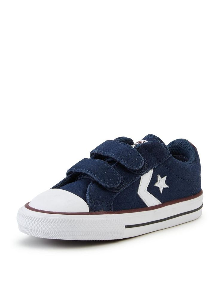 converse star player novo