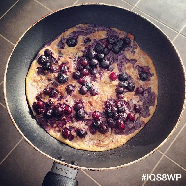 ▶ Check out the Berry Omelette from our 8-Week Program.   - http://flipagram.com/f/DXq25g0fB4