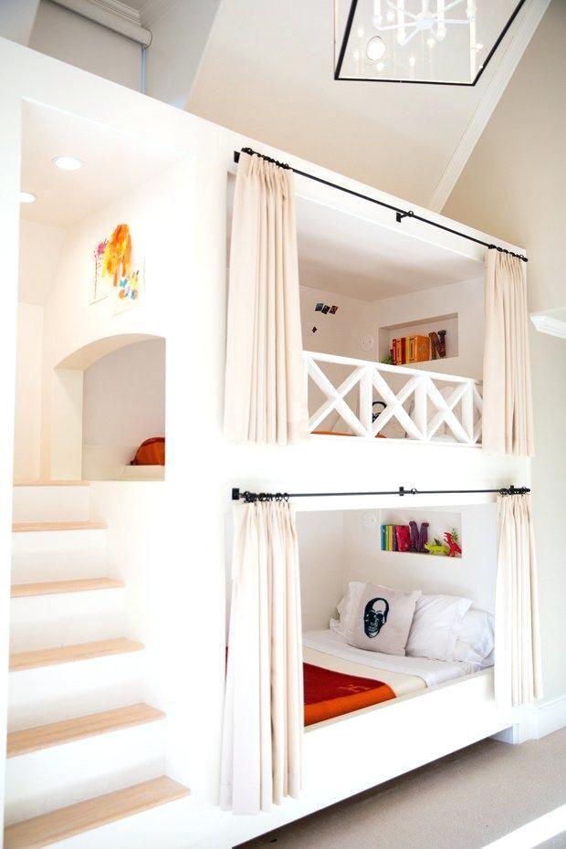 Kinderbetten für kleine Zimmer | Schlafzimmer design ...