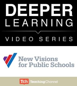 Deeper Learning: New Visions for Public Schools