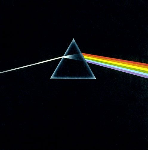 Readers Poll: The Best Album Covers of All Time Pictures - 2. Pink Floyd - Dark Side Of The Moon   Rolling Stone
