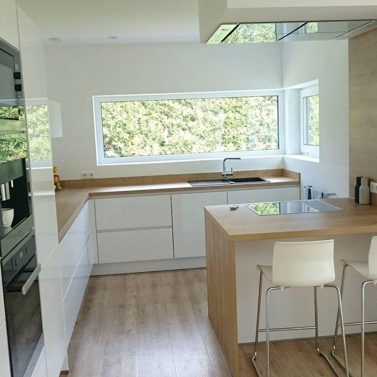 41 best küche images on Pinterest Kitchen ideas, Kitchen - arbeitsplatten küche 70 cm tief