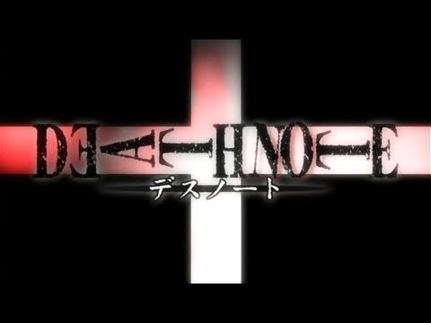 Death Note, Ep. 01 - YouTube
