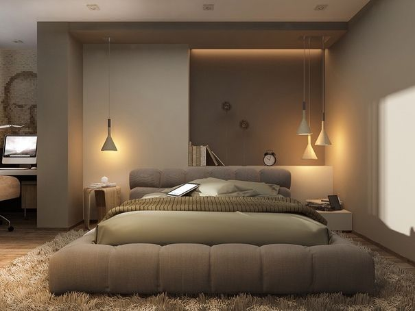 Lighting is art decorators balance a wide range of needs to achieve a practical and beautiful bedroom lighting arrangement every factor touching multiple