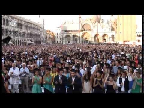 Giorno della Laurea - 5 luglio 2012 - Videoclip