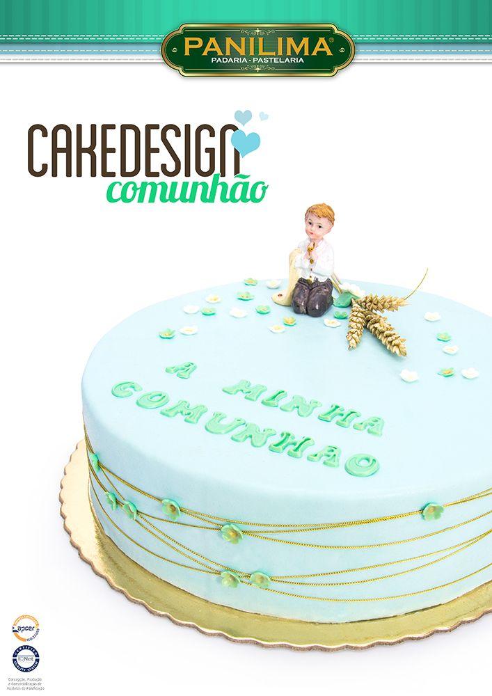 Cake Design   Panilima