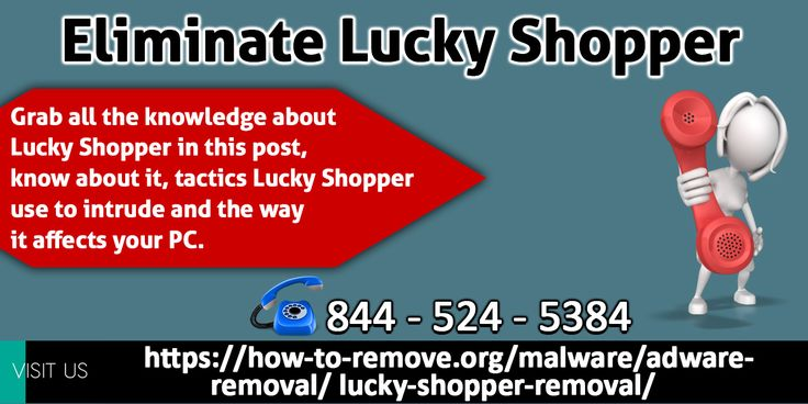 Grab all the knowledge about Lucky Shopper in this post, know about it, tactics Lucky Shopper use to intrude and the way it affects your PC. Learn to remove Lucky Shopper from your computer system.