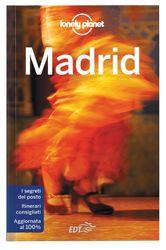 """#Madrid - """"Nessuna città al mondo è più vivace di Madrid, un posto elettrizzante la cui energia trasmette un messaggio semplice: qui la gente sa veramente come godersi la vita."""" Antony Ham, Autore Lonely Planet."""