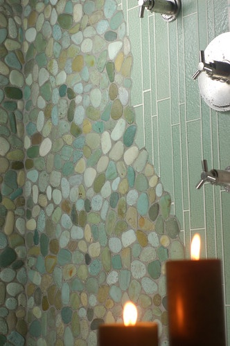 Best Bathroom Tile Concepts And Design Images On Pinterest