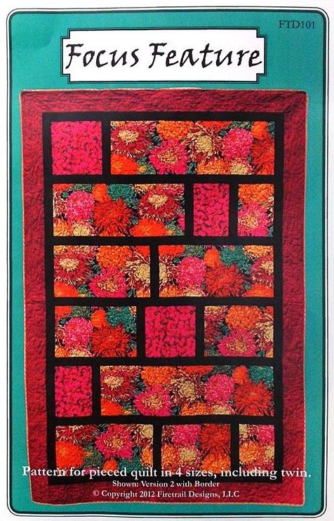Quilt Pattern Using Focus Fabric : 25+ best ideas about Large Prints on Pinterest Large wall art, Big photo frames and Large ...