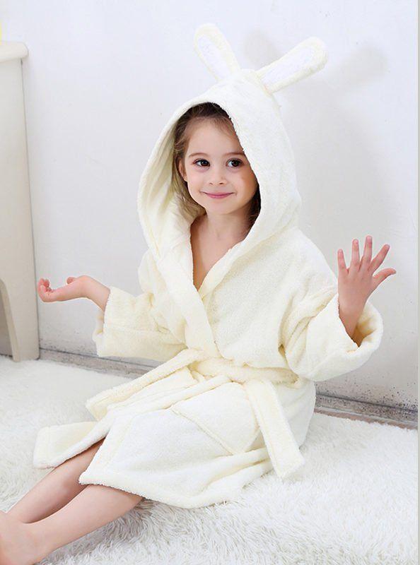 les 20 meilleures images du tableau peignoir enfant sur. Black Bedroom Furniture Sets. Home Design Ideas