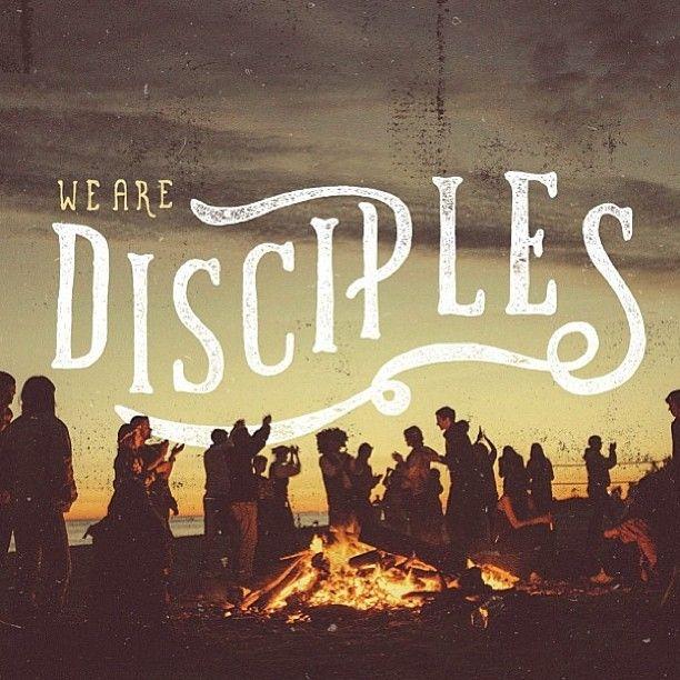 "  Hear the Call   ""Come, follow me,"" Jesus said, ""and I ..."