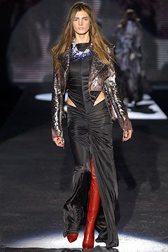 contemporary jewellery Roberto Cavalli Fall 2003 Ready-to-Wear - Collection - Gallery - Style.com