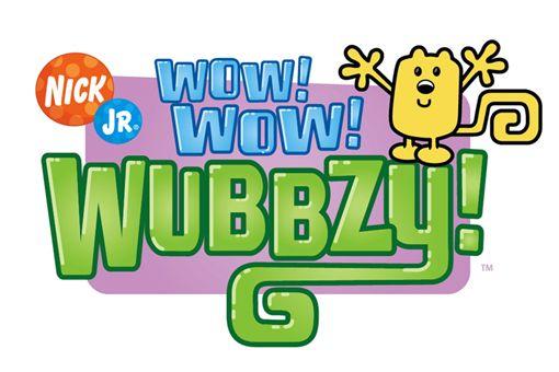 Year Olds Favorite Nick Jr Show Wow Wow Wubbzy – Fondos de Pantalla