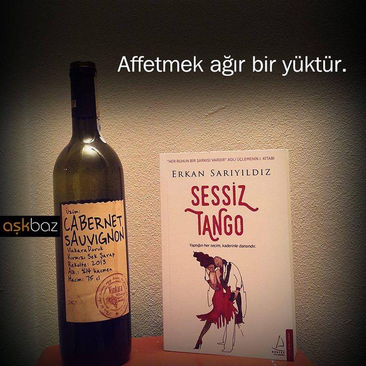 Affetmek ağır bir yüktür.   - Erkan Sarıyıldız / Sessiz Tango  #sözler #anlamlısözler #güzelsözler #manalısözler #özlüsözler #alıntı #alıntılar #alıntıdır #alıntısözler  #kitap #kitapsözleri #kitapalıntıları #edebiyat