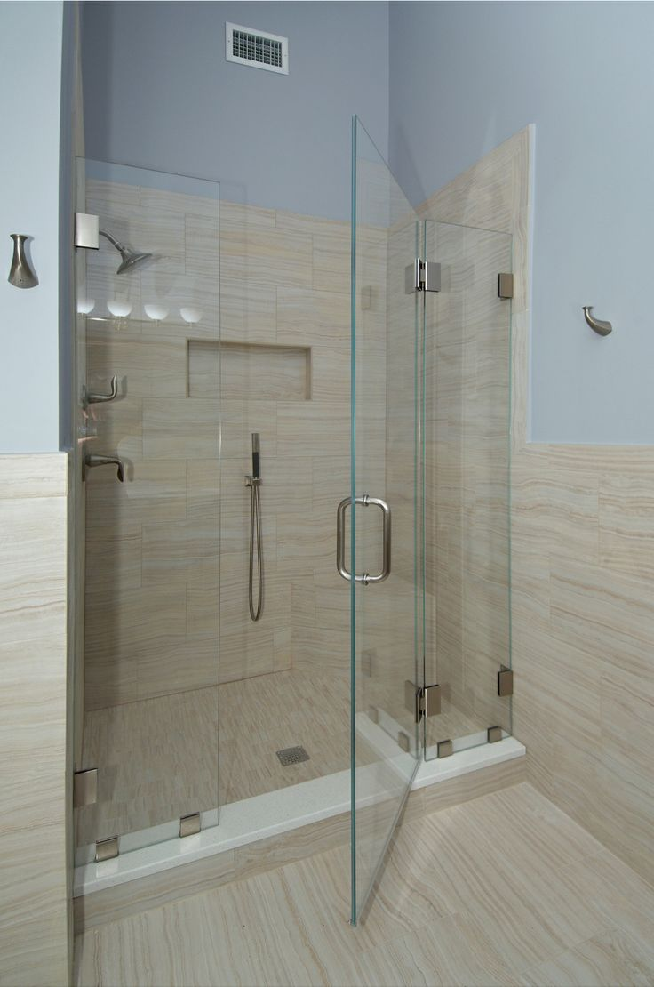 Bathroom shower | Residential Construction | Valhalla, NY | www.rhcontracting.biz