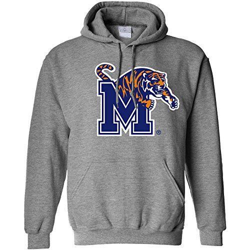 Memphis Tigers Hooded Sweatshirt
