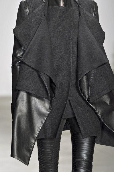 RAD by Rad Hourani Fall 2010.