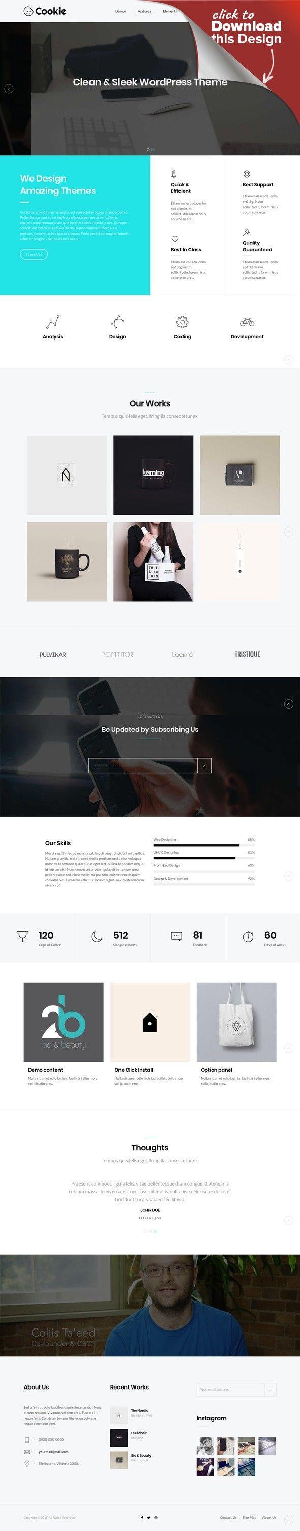 Mejores 118 imágenes de Web Design Shop en Pinterest