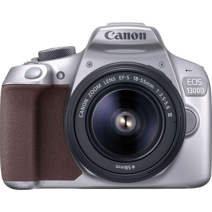 Картинки по запросу Canon EOS 1300D