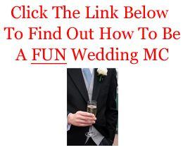 Checklist for Wedding MC                                                                                                                                                                                 More