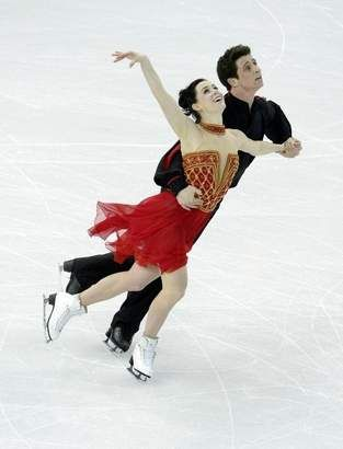 ice dancing olympics 2014 virtue and moir are dating