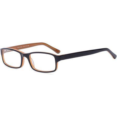 Wrangler Mens Prescription Glasses, W127 Gunmetal, Silver