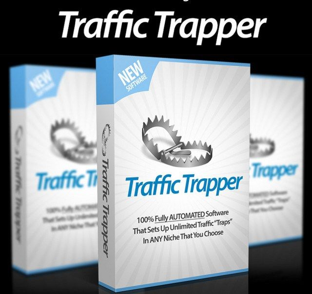 Traffic Trapper Free Traffic Software by Art Flair