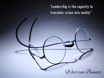 Inspiring Famous Leadership Quotes