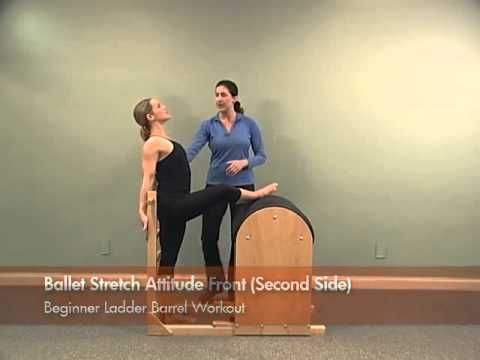 Learn Every Aspect of Pilates Equipment To Use At Home With Pilates The ...