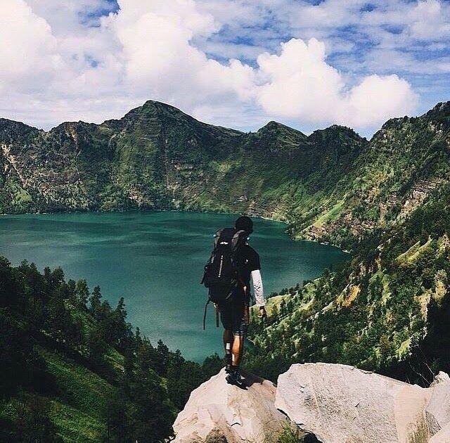 21 Foto Pemandangan Yang Indah Di Indonesia Gambar Pemandangan Alam Indah Indonesia Merupakan Sebuah Negara Dengan P Di 2020 Pemandangan Pulau Lombok Tempat Liburan