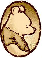 Classic Winnie The Pooh | Classic Winnie the Pooh Clipart