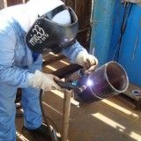 6G Pipe Welding