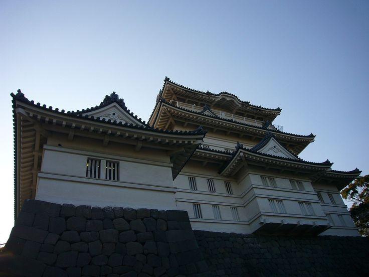 https://flic.kr/p/Ge6oW | 小田原城 Odawara Castle | Kanagawa Prefecture
