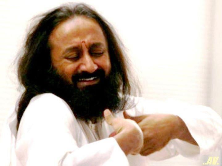 'Sincerity is there when you do anything with full awareness' - Sri Sri <3 www.srisrimiracles.com