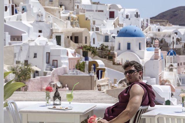 """Τα ελληνικά ξενοδοχεία στην καμπάνια """"Gay September in Greece"""" του Travel by Interest"""