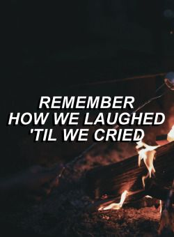 good times // all time low