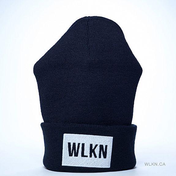 #WLKN #beanie
