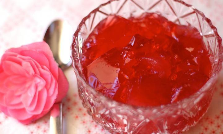 3 ingredient real fruit jelly - Kidspot