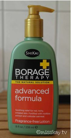 Was wirklich bei Reibeisenhaut (Keratosis Pilaris) hilft.Review: Shikai Borage Therapy Advanced Formula