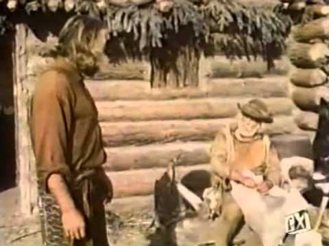 Grizzly Adams - The Unholy Beast - P2 - YouTube