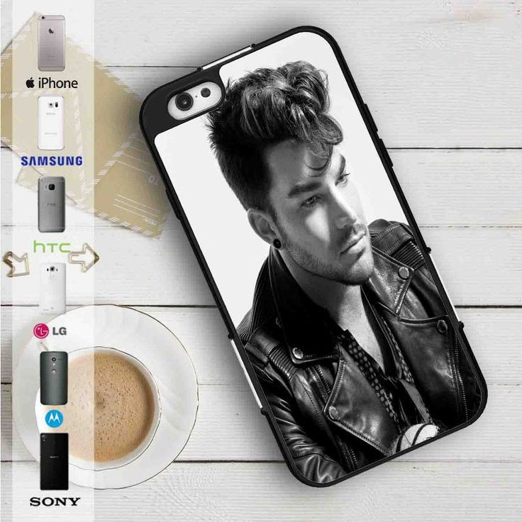 Adam Lambert Singer iPhone 4/4S 5S/C/SE 6/6S Plus 7| Samsung Galaxy S3 S4 S5 S6 S7 NOTE 3 4 5| LG G2 G3 G4| MOTOROLA MOTO X X2 NEXUS 6| SONY Z3 Z4 MINI| HTC ONE X M7 M8 M9 M8 MINI CASE